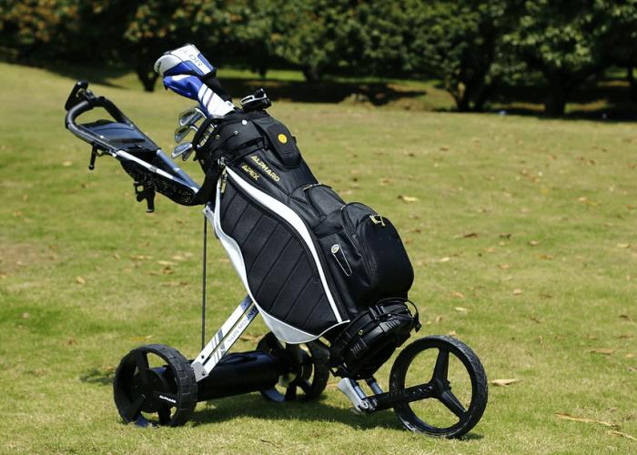 Alphard Golf