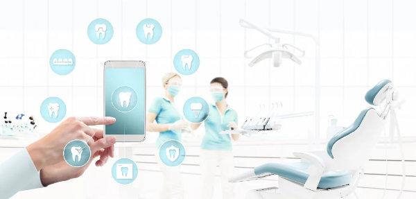 Mobile Friendly Dental Website Design